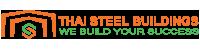 บริษัท ไทย สตีล บิลดิ้งส์ จำกัด | Thai Steel Building Company Limited